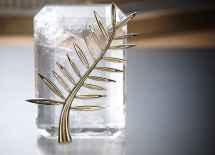 Festival De Cannes 69 Bijoux Une Palme ' L'clat