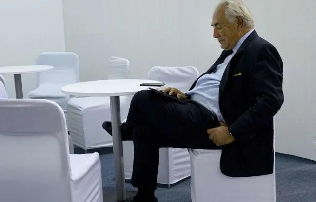 DSK Gagne Un Procs En Appel Contre Le Fisc Luxembourgeois