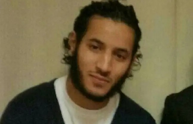 Capture d'écran du compte non-authentifié de Larossi Abballa, le meurtrier présumé du couple de policiers dans les Yvelines.