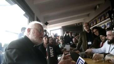 Le cardinal de Munich dénonce «la catastrophe des abus sexuels» et démissionne
