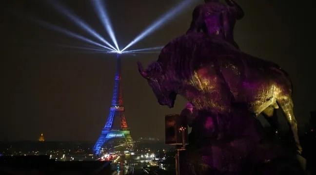 JO 2024 Comment Paris compte sduire le CIO mais sans en faire trop cest a qui est important