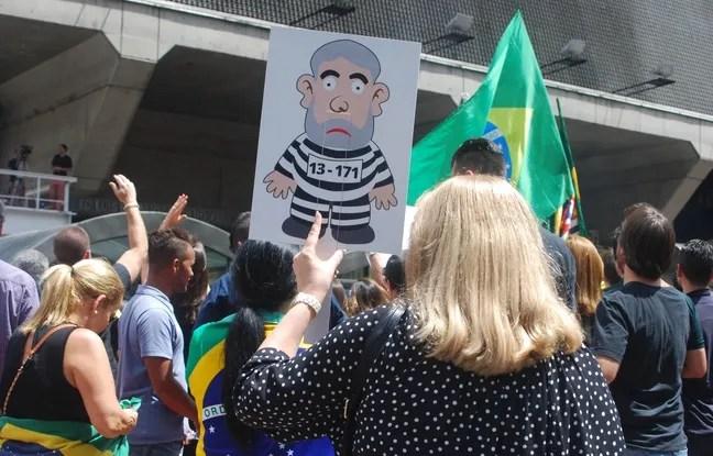 Le Brésil est plongé depuis quelques jours dans un scandale politique sans précédent.