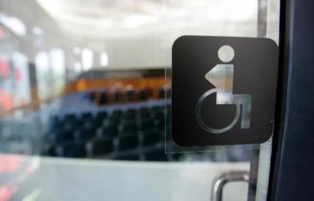 Le chômage des personnes handicapées est le double (22%) decelui des personnes valides.