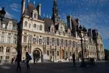Paris La Ville Avance Quatre Pistes Pour Simplifier