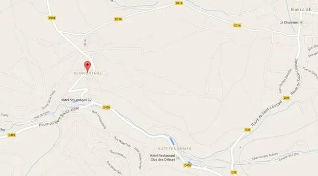 Alsace: Un chasseur meurt après avoir pris une balle en