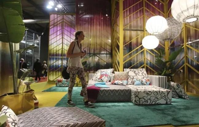 Salon international du design de Milan Quelles tendances pour la maison en 2014