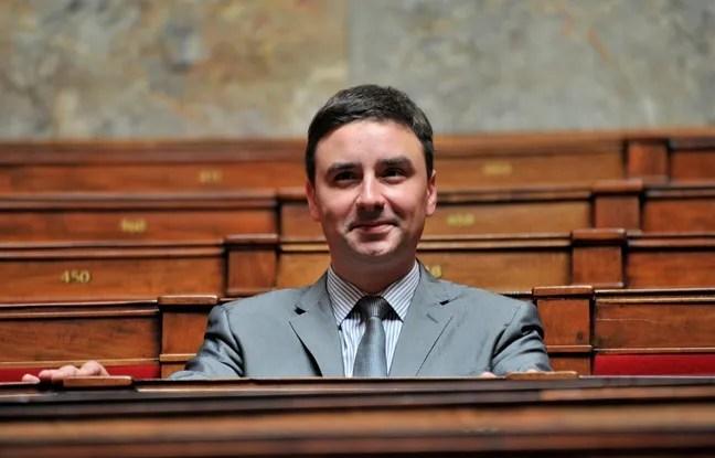 Laurent Grandguillaume, député PS.