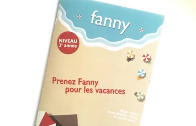 Une étudiante à Sup de Pub Paris a eu l'idée de présenter son CV sous la forme d'un cahier de vacances.