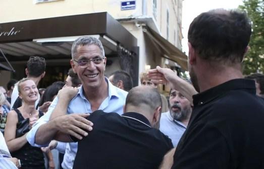 Résultats des municipales à Bastia : Le maire nationaliste Pierre ...