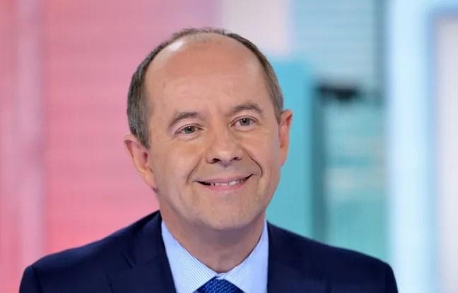 Jean-Jacques Urvoas, député PS du Finistère, le 10 mai 2015 à Paris.