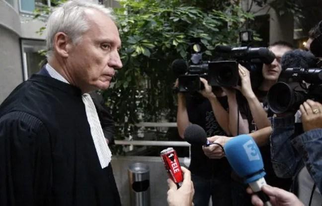 L'avocat Jean-Paul Teissonnière défend les ayant-droits des salariés de France Télécom qui se sont suicidés.