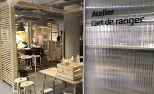 Video Le Nouvel Ikea La Madeleine A Ouvert Ce Lundi Matin