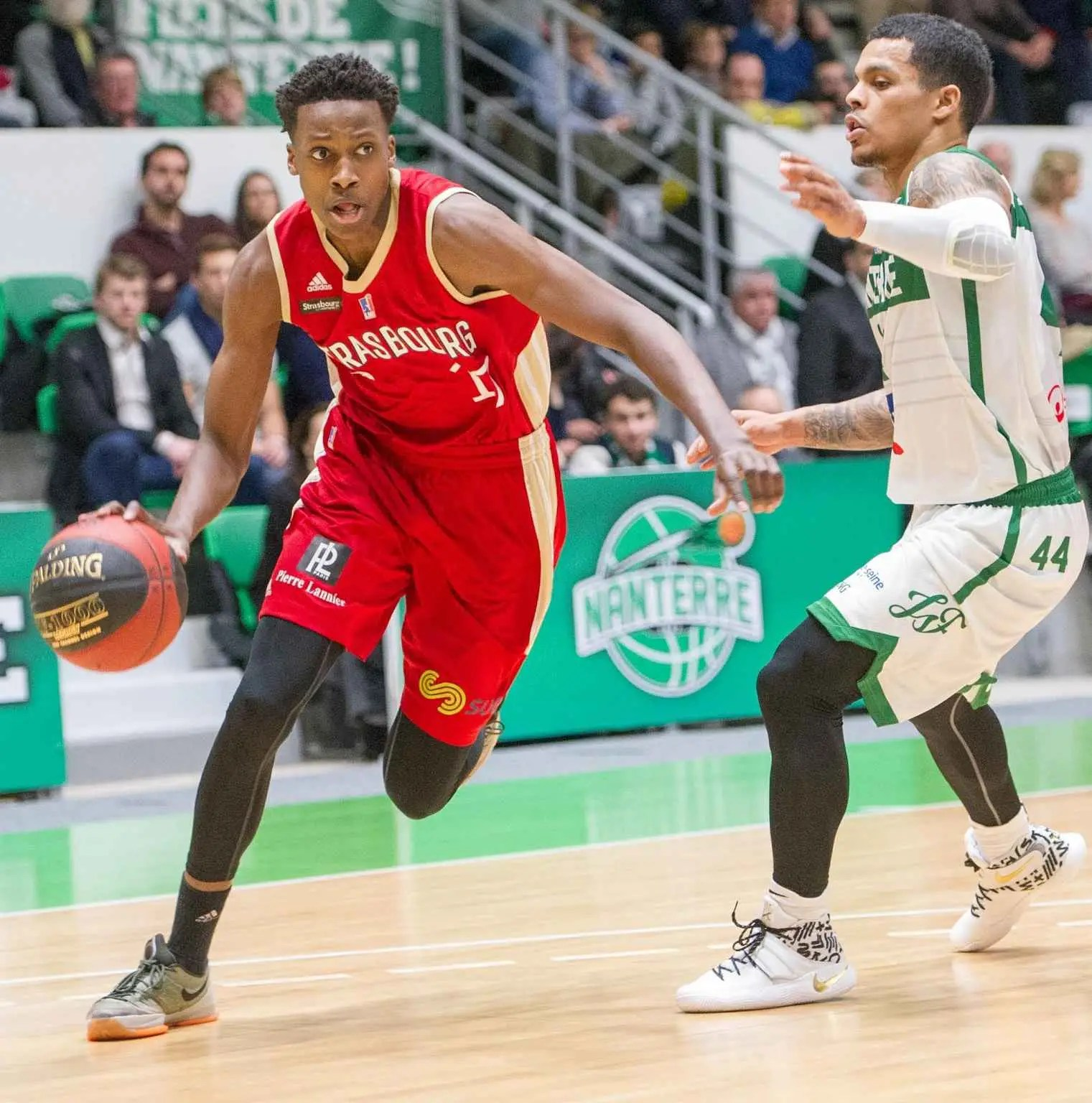 Image result for frank ntilikina
