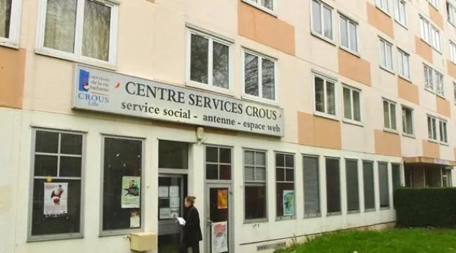 Infos pratiques demander une bourse ou un logement c for Chambre crous lille