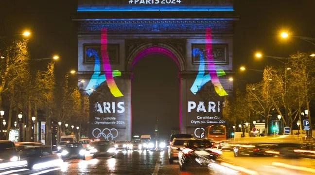 Paris 2024  La piscine olympique sinstallera  SaintDenis