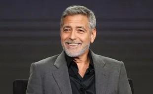 George Clooney appelle à boycotter des Palaces Parisiens pour protester contre le sultan de Brunei