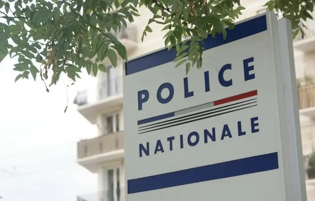 Police nationale (Illustration)