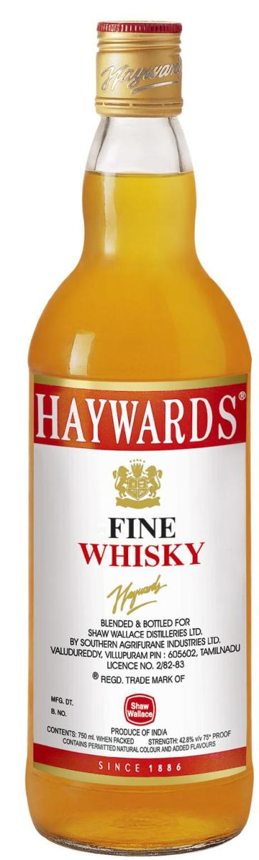 Image result for Haywards whisky