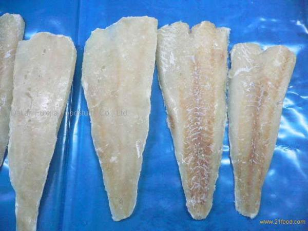 Southern Blue Whiting Fillets productsChina Southern Blue