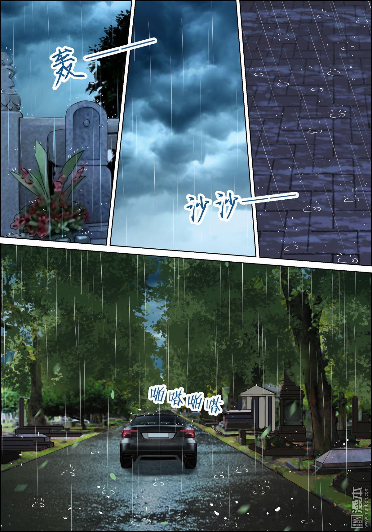 王牌校草第269回 隨你處置(第1頁)劇情-奴奴漫畫