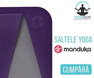 Saltele Yoga Manduka