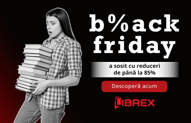librex.ro reduceri carti black friday