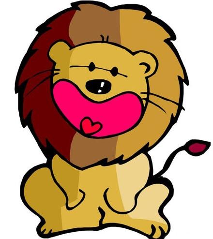獅子座男喜歡你的表現如何 - 天天運勢