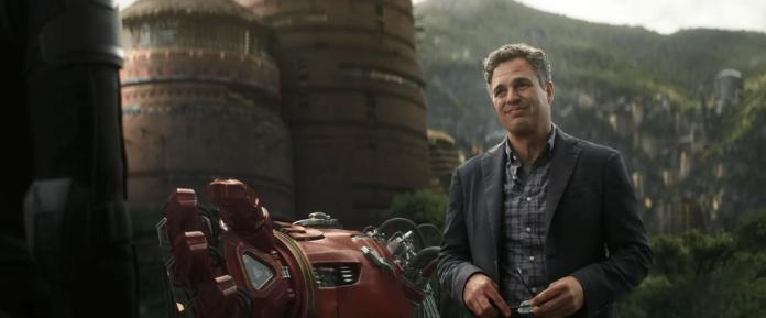 Image result for فيلم AVENGERS: INFINITY WAR