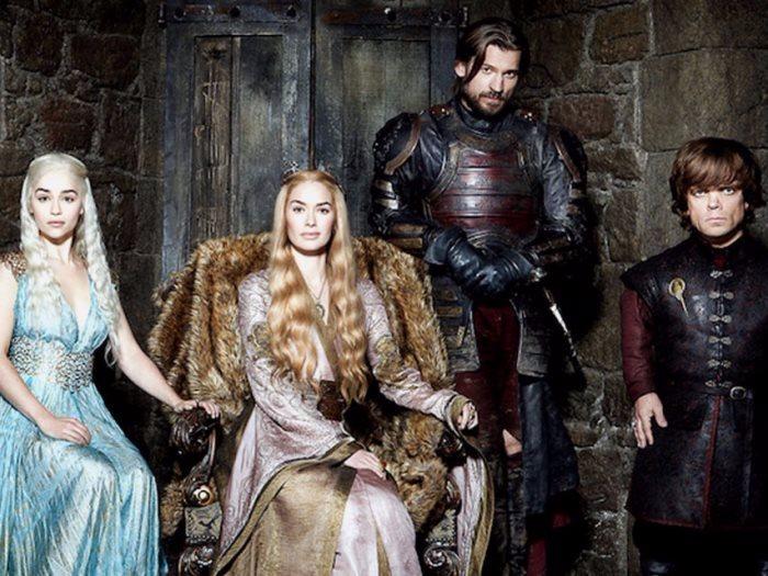 تعرف على موعد بدء تصوير الموسم الثامن من Game Of Thrones عين