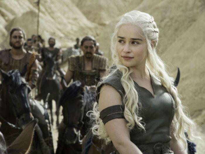 توقعات بفشل الموسم الثامن من Game Of Thrones بسبب أبطاله عين