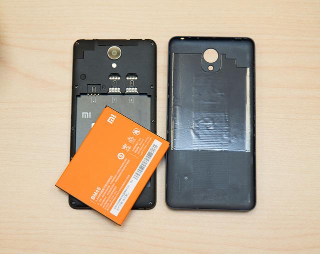 紅米 Note 2 臺灣快速動手玩&比較表&效能簡測 | 3C 新報
