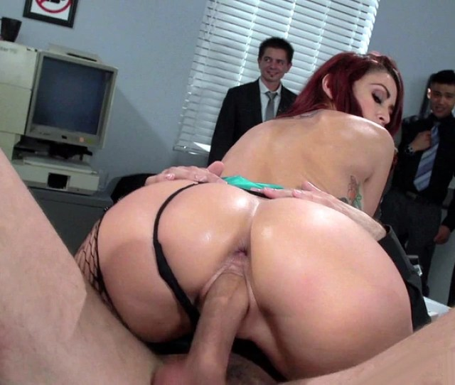Monique Alexander Gets Her Both Holes Drilled By A Fat Dick 3 Movs Mobile