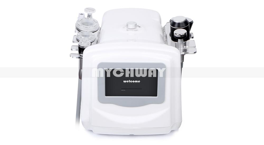 Cavitation Ultrasound Machine