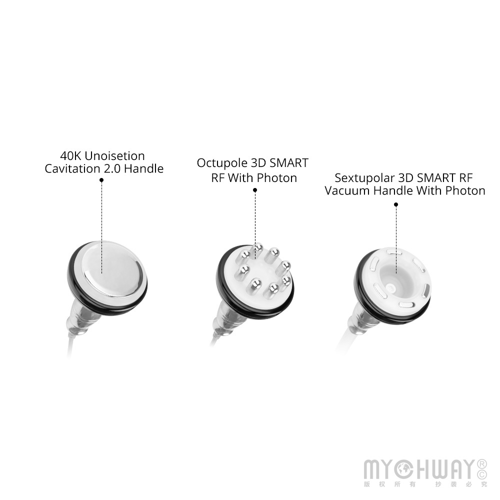 cavitation rf machine