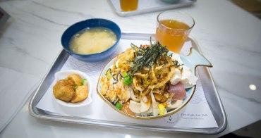 【台南】台灣第一間,口感好特別的生魚飯!Serious Poke 台灣第一間新美式波客生魚飯