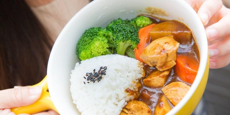 【育兒】日本阿卡將熱銷!小朋友也可以吃的咖哩塊~CANYON兒童咖哩