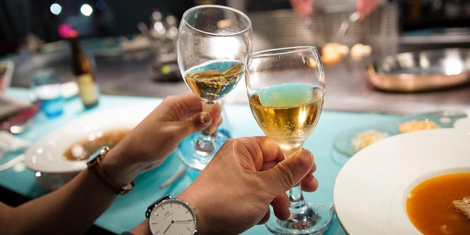 【約會餐廳推薦】聖誕節要來囉,女孩子最愛的約會餐廳懶人包