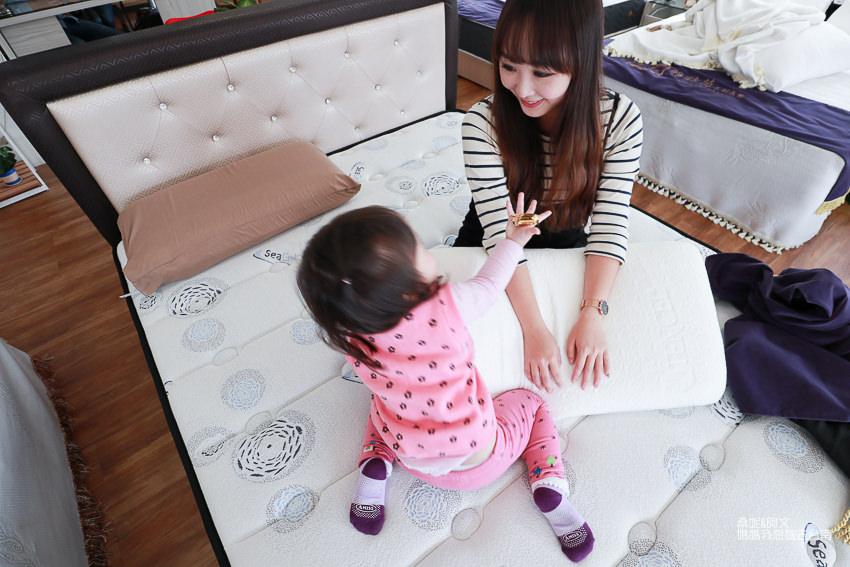 【床墊推薦】台南手創床店推薦,自己設計自己生產的好品質,雅詩茵手創床墊