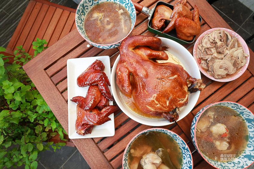 【宅配美食】美味雞湯料理包推薦,在家也可以輕鬆來碗暖呼呼的雞湯和雞肉料理!元榆牧場