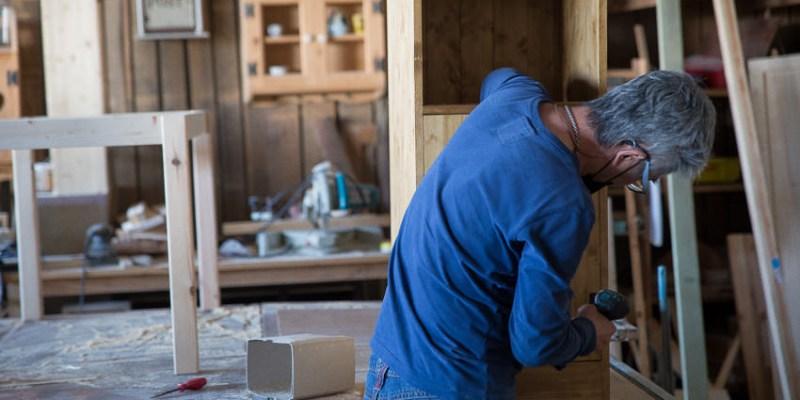 【居家】令人著迷的手作木工!能客製化且實惠的寶哥手作木工坊