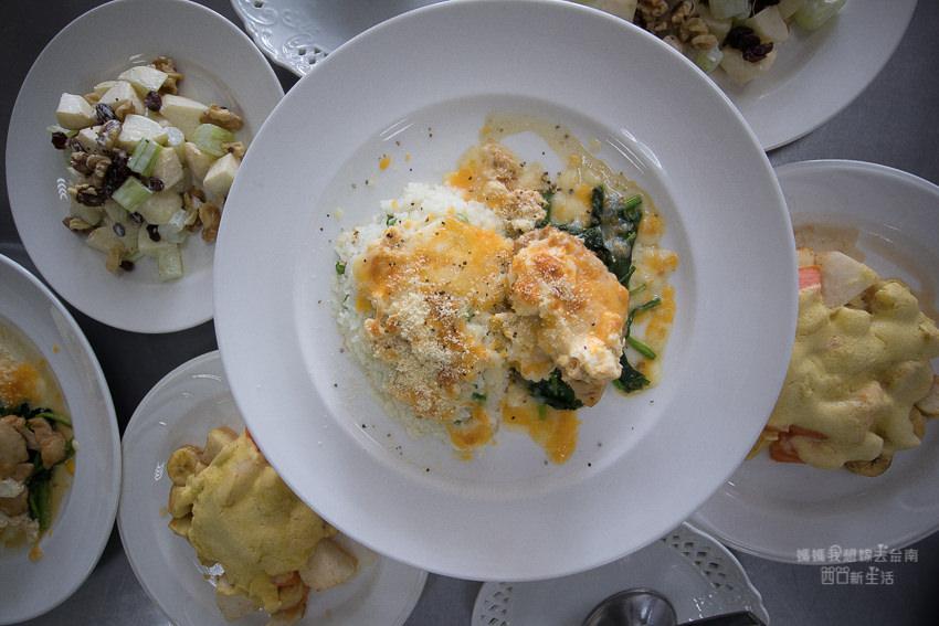【實用】中西餐餐飲證照上課分享,桑妮阿文第二次實作,慢慢熟悉廚房(第三堂課)