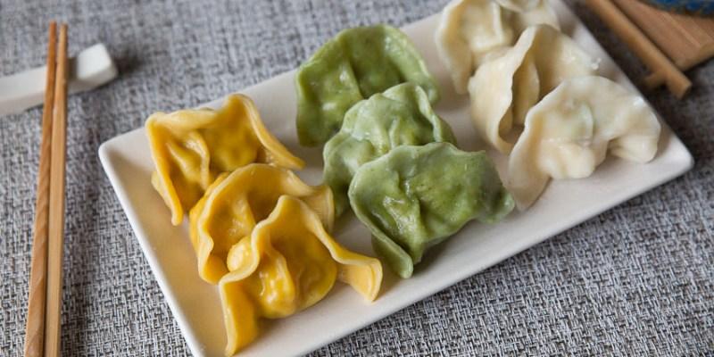 【水餃推薦】在家輕鬆料理的便利美食,10分鐘懶人料理,輕鬆煮出皮Q又好吃的水餃!