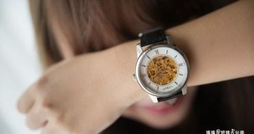 【手錶】人生第一支機械錶,香港設計師品牌 LOBOR Watches~~日本機芯!!