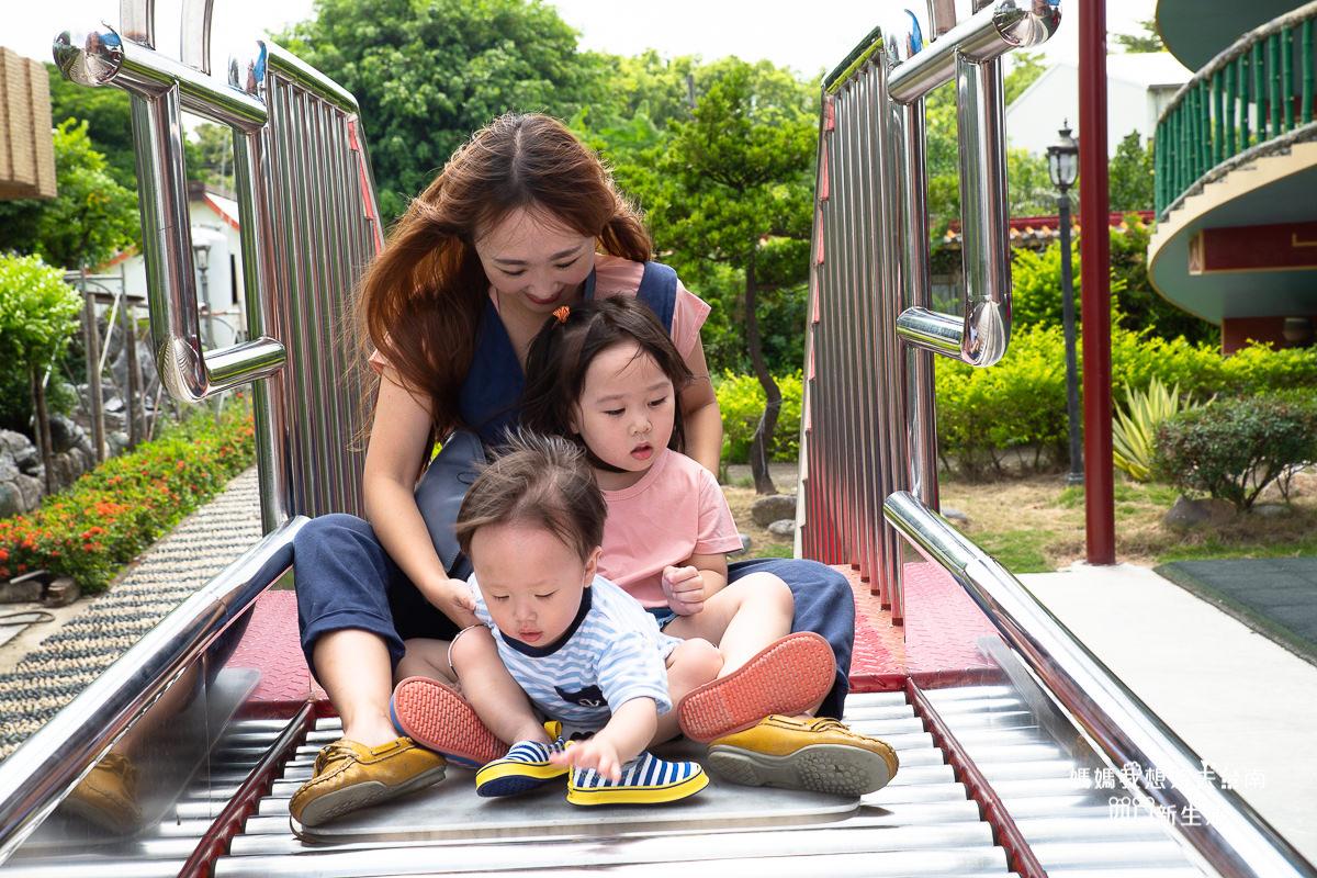 【台南旅遊】那一年我們追的,地獄 天堂 麻豆代天府。當我們與神同行