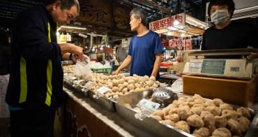 【台南市場美食】好吃噴汁的手工丸子,有12種口味可以選擇唷!品心手工鮮肉丸