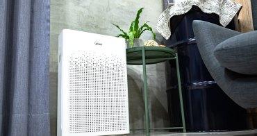 【開箱】高顏質空氣清淨機開箱! 《winix》空氣清淨機 ZERO-S 自動除菌離子 家庭全淨化版
