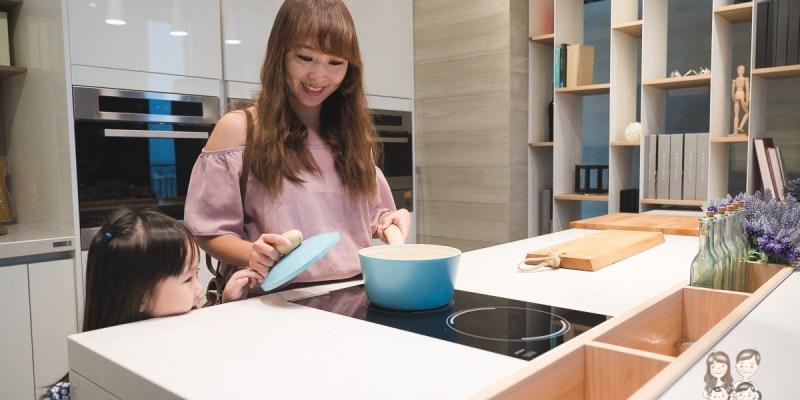 【廚具參觀】第一次廚具參觀~~廚房!客製化廚具~大雅廚具