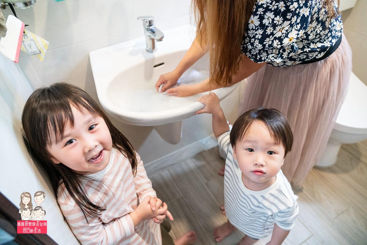 【居家】好市多洗衣精實測,TIDE汰漬無色香洗衣精~泛黃、血漬實際洗!