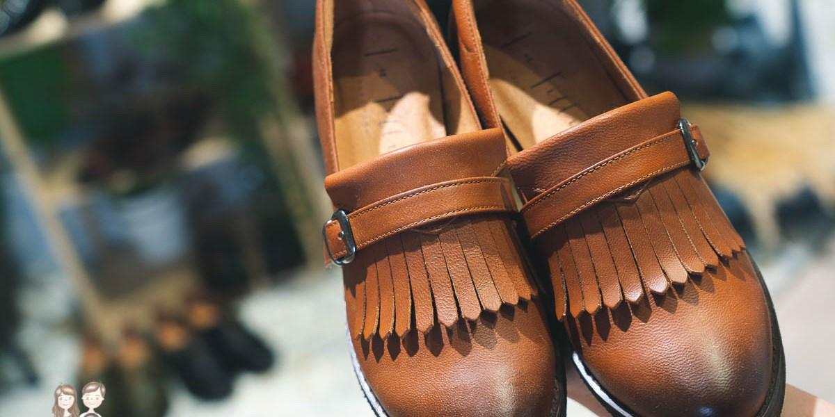 【台南手工女鞋】台南好看有質感的手工女鞋,很多款式都好好看!! La Fille 樂菲真皮手工鞋