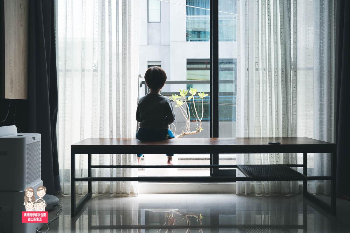 【居家DIY】家俱客廳桌DIY,聚會客廳小長桌